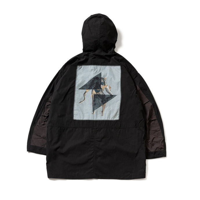 Tightbooth  FORTRESS RAD COAT