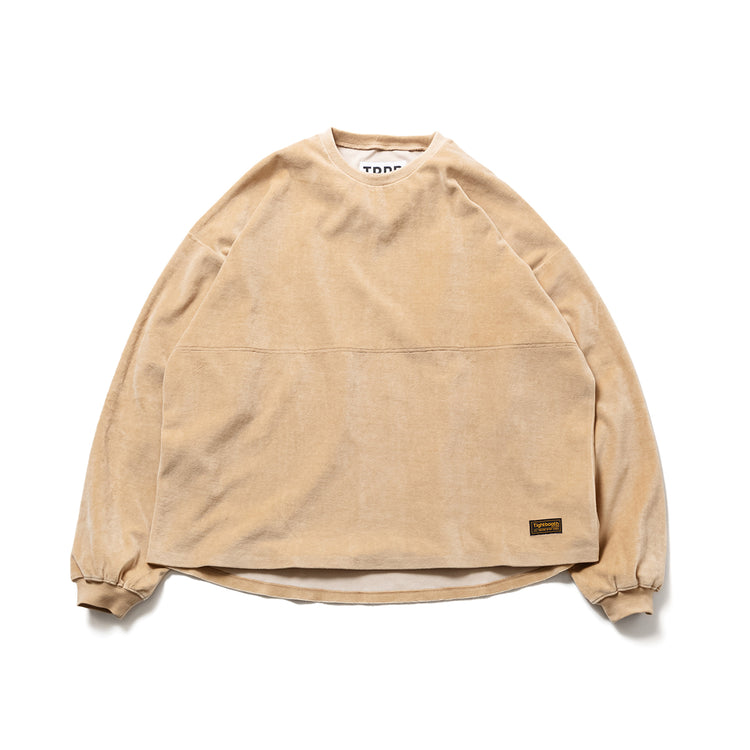TBPR /  CIMA LONG SLEEVE