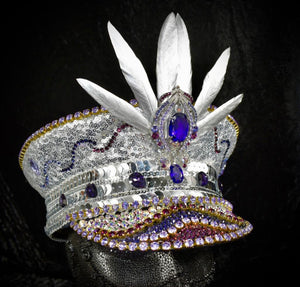 Purple Haze Festival/Party Hat