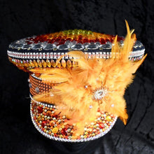 Load image into Gallery viewer, Sunburst Festival Hat