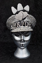 Load image into Gallery viewer, London Bride Hen Party Hat - JewelBritanniaHats