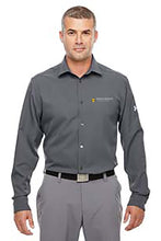 Load image into Gallery viewer, Under Armour Men's Ultimate Long Sleeve Buttondown