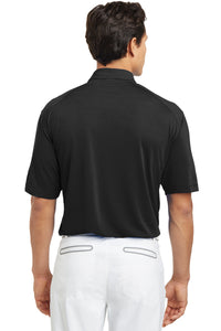 Nike Dri-FIT Mini Texture Polo