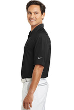 Load image into Gallery viewer, Nike Dri-FIT Mini Texture Polo
