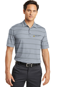 Nike Dri-FIT Fade Stripe Polo