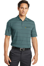Load image into Gallery viewer, Nike Dri-FIT Fade Stripe Polo