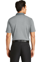 Load image into Gallery viewer, Nike Dri-FIT Heather Pique Modern Fit Polo