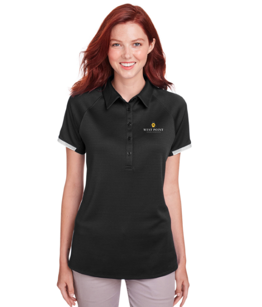 Under Armour Ladies' Corporate Rival Polo