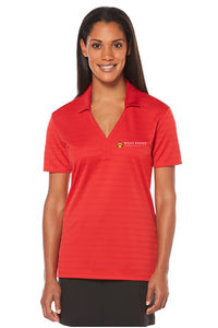 CALLAWAY LADIES RAISED OTTOMAN POLO