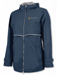 Women's New Englander® Rain Jacket