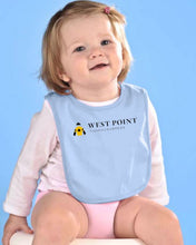 Load image into Gallery viewer, Infant Premium Jersey Bib
