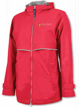 Load image into Gallery viewer, Women's New Englander® Rain Jacket