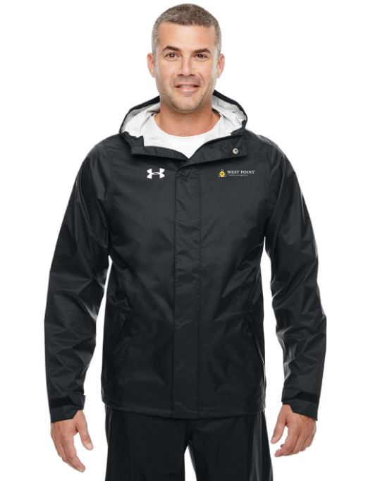 Under Armour Men's Ace Rain Jacket