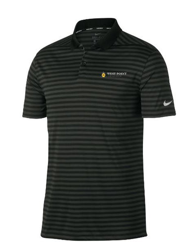 Nike Dry Victory Striped Polo