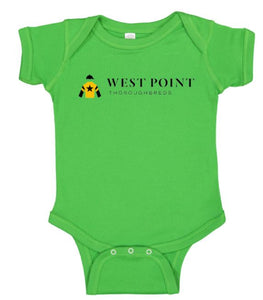 Infant Baby Rib Bodysuit