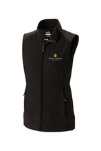 Load image into Gallery viewer, Ladies Cutter & Buck Cedar Park Full Zip Vest