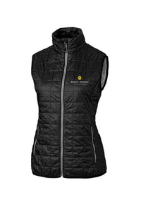 Ladies Cutter & Buck Rainier Vest