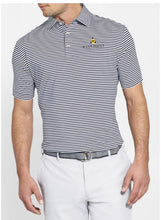 Load image into Gallery viewer, Peter Millar Competition Stripe Performance Polo
