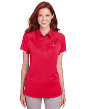 Load image into Gallery viewer, Under Armour Ladies' Corporate Rival Polo