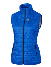 Load image into Gallery viewer, Ladies Cutter & Buck Rainier Vest