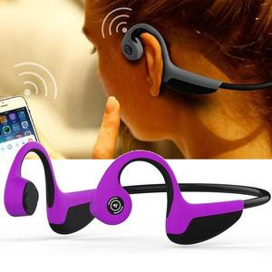 BONE CONDUCTION HEADPHONES - Secret Lake Store