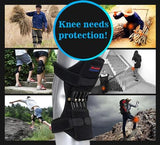 POWER LEG® Knee Pad - Power Knee Stabilizer Pads - Secret Lake Store