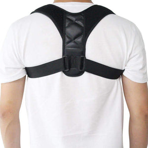 BACK SUPPORT BRACE AND POSTURE CORRECTOR - Secret Lake Store