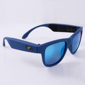Bone Conduction Sunglasses - Secret Lake Store