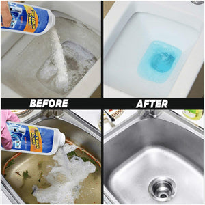 Wild Tornado™ Powerful Sink & Drain Cleaner - Secret Lake Store