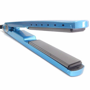 BABYLISSPRO NANO TITANIUM™-PLATED STRAIGHTENING IRON (STANDARD) - Secret Lake Store