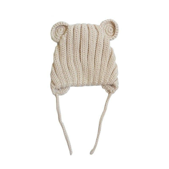 Children's Bear hat