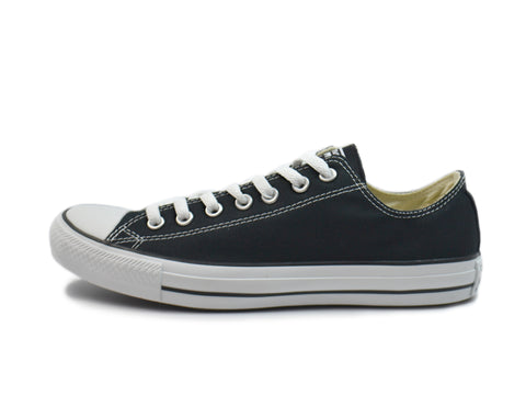 Custom Lowtop Chucks - Black