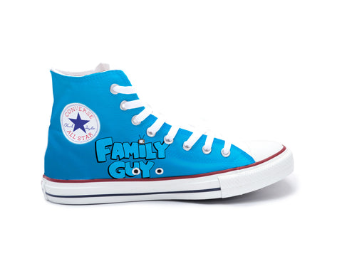 Family Guy Stewie Chucks