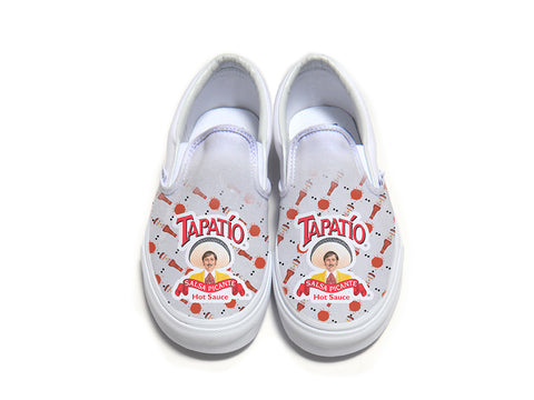 Tapatio Tiny Bottle Slip On Vans