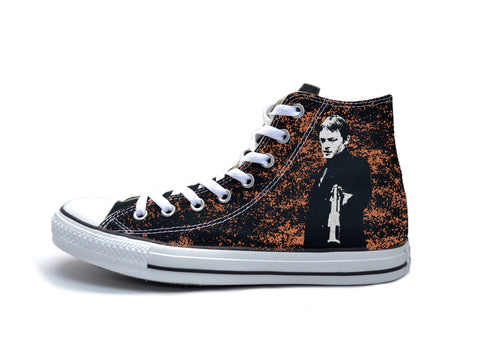 The Boondock Saints Chucks