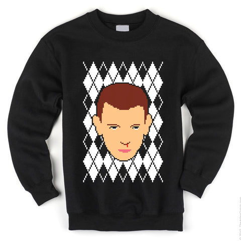 Stranger Things Eleven Sweater