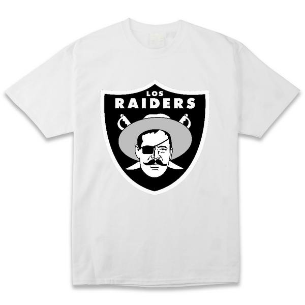 T Raiders – Villa Mens Ave The Angeles Pancho Los Shirt bccfdbdedd|A Hundred Days, A Hundred Years (Day 71)