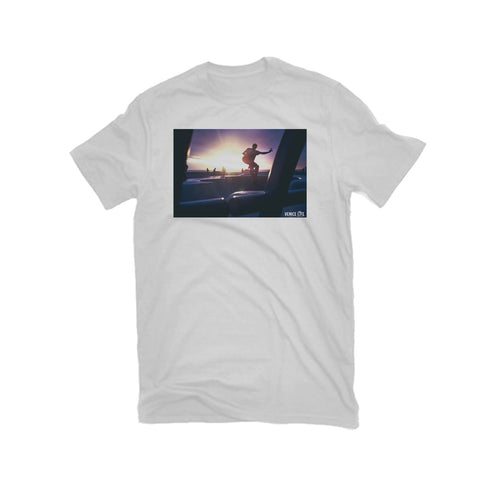 "Venice Life Collection - ""Skate Life"" Tee"