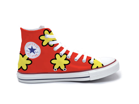 Family Guy Quagmire Chucks