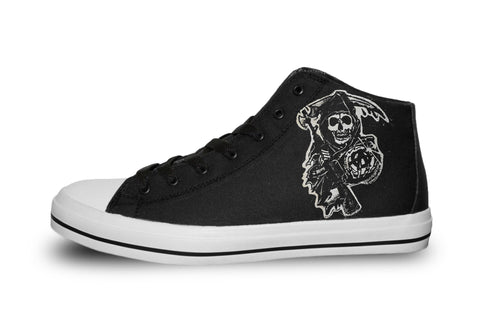 Sons of Anarchy B&W Reaper NVR5's