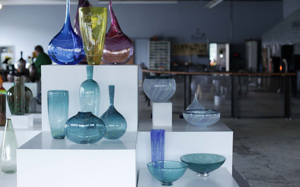 Mountain Xpress | Lexington Glassworks