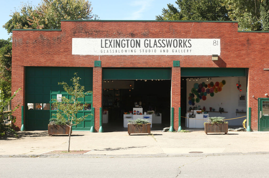 USA Today 10 Best | Lexington Glassworks
