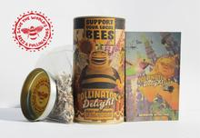Pollinator's Delight | Flower Seed Grow Kit 5485