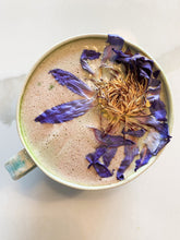 Load image into Gallery viewer, BLUE LOTUS / FLOWER OF INTUITION TEA
