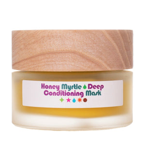 Honey Myrtle Deep Conditioning Mask 50ml