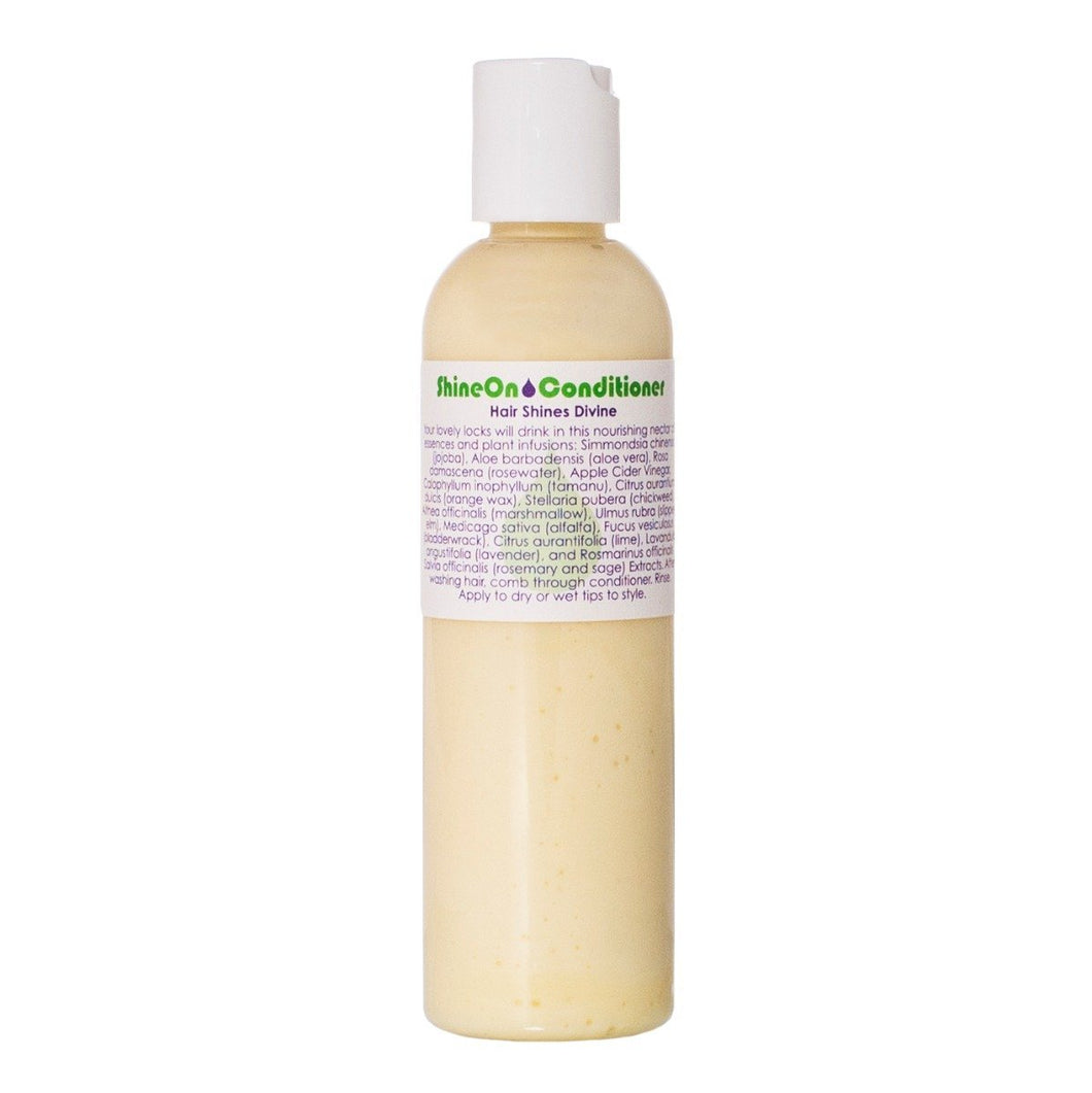 Shine On Hair Conditioner 240ml