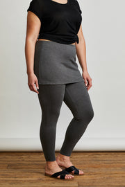 Market Skirted Legging