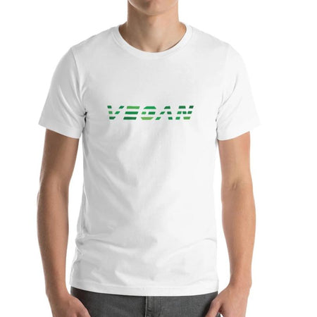 50 Shades of Vegan T-shirt on David Krug Online Store