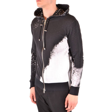 Balmain Zip Hoodie Fashion on David Krug Online Store