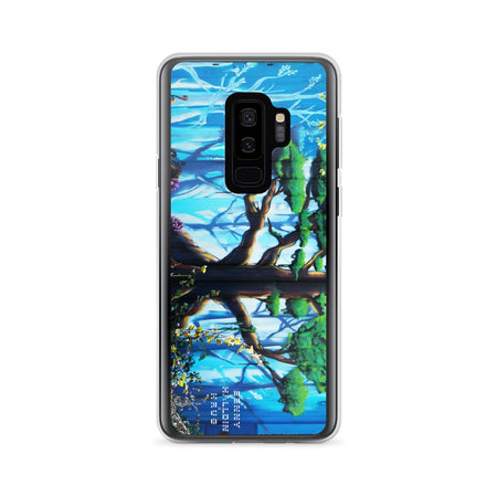 Benny Halldin X Krug X Brotherhood Bonsai Samsung S9 S10 Case 50ITWC on David Krug Online Store